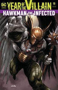 [Hawkman #18 (Yotv) (Product Image)]