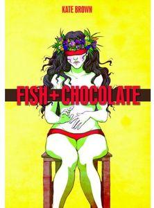 [Fish & Chocolate (Product Image)]