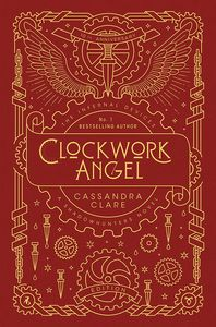 [The Infernal Devices: Book 1: Clockwork Angel (Hardcover) (Product Image)]