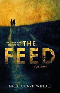 [The Feed (Hardcover) (Product Image)]