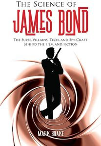 [The Science Of James Bond (Product Image)]