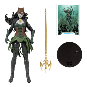 [DC Multiverse: Action Figure: Batman Earth-11: The Drowned (Product Image)]