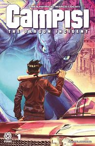 [Campisi: The Dragon Incident #1 (Cover A Galan) (Product Image)]