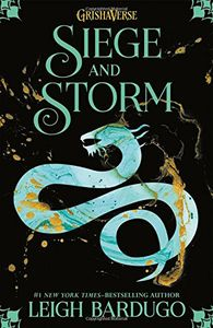 [The Grisha: Book 2: Siege & Storm (Product Image)]