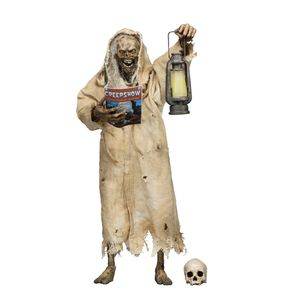 [Creepshow: Action Figure: The Creep (Product Image)]