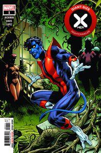 [Giant Size X-Men: Nightcrawler #1 (Product Image)]