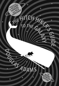 [The Hitch Hiker's Guide To The Galaxy: Nearly Definitive Edition (Hardcover) (Product Image)]