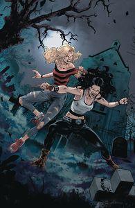[Buffy The Vampire Slayer #30 (Cover E Georgiev) (Product Image)]