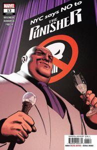 [Punisher #13 (Product Image)]