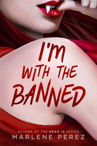 [Afterlife: Book 2: I'm With The Banned (Product Image)]