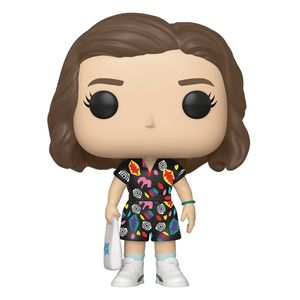 [Stranger Things: Season 3: Pop! Vinyl Figure: Eleven In Mall Outfit (Product Image)]