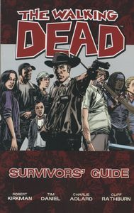 [Walking Dead: Survivors Guide: Volume 1 (Product Image)]