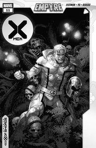 [X-Men #11 (Emp) (Product Image)]