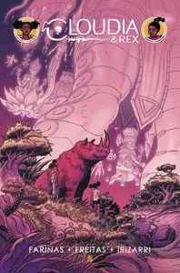 [Cloudia & Rex #1 (Product Image)]