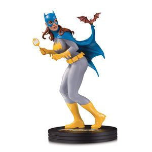 [DC: DC Cover Girls Statue: Batgirl By Frank Cho (Product Image)]