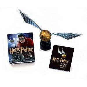 [Harry Potter Golden Snitch Sticker Kit (Product Image)]