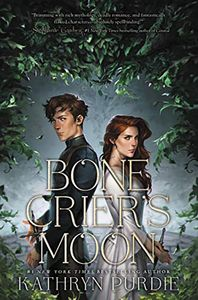 [Bone Grace: Book 1: Bone Crier's Moon (Product Image)]