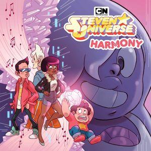 [Steven Universe: Harmony (Product Image)]