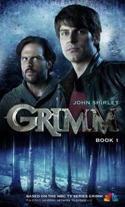 [Grimm: Book 1 (Product Image)]