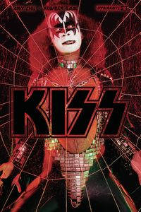 [Kiss #10 (Cover C Photo) (Product Image)]