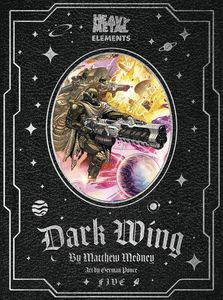 [Dark Wing #5 (Product Image)]