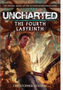 [Uncharted: The Fourth Labyrinth (Product Image)]