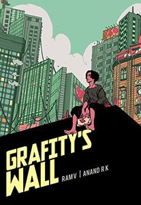 [Grafity's Wall (Hardcover) (Product Image)]