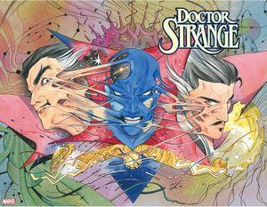 [Doctor Strange #20 (Momoko Immortal Wraparound Variant) (Product Image)]