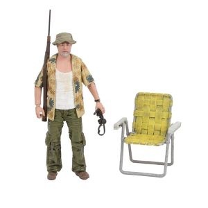 [Walking Dead: TV: Series 8 Action Figure: Dale Horvath (Product Image)]