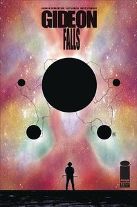 [Gideon Falls #11 (Cover A Sorrentino) (Product Image)]