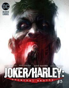 [Joker/Harley: Criminal Sanity #3 (Product Image)]