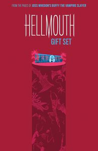 [Buffy The Vampire Slayer: Hellmouth Gift Set (Product Image)]