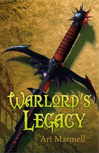[The Warlord's Legacy (Product Image)]
