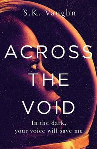 [Across The Void (Hardcover) (Product Image)]