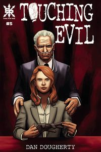 [Touching Evil #5 (Product Image)]