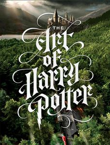 [The Art Of Harry Potter (Hardcover) (Product Image)]