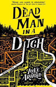 [Dead Man In A Ditch (Product Image)]