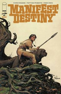 [Manifest Destiny #41 (Product Image)]