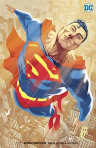 [Action Comics #1010 (Variant) (Product Image)]