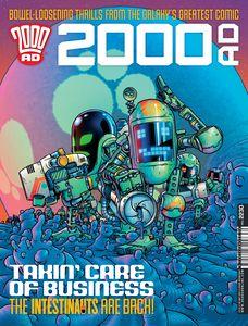 [2000AD: Prog #2230 (Product Image)]