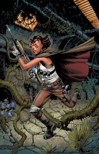[War Mother #3 (Cover B Gorham) (Product Image)]