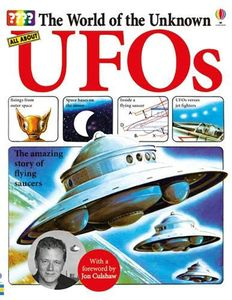 [World Of The Unknown: UFOs (Product Image)]