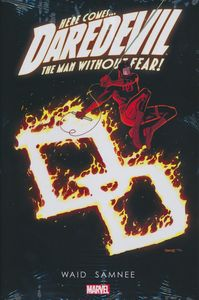 [Daredevil: By Mark Waid: Volume 5 (Premier Edition Hardcover) (Product Image)]