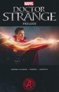 [Marvel's Doctor Strange: Prelude (Product Image)]