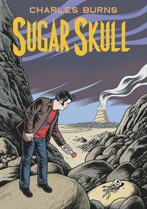 [Sugar Skull (Hardcover) (Product Image)]