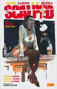 [Scalped: Book 4 (Deluxe Edition - Hardcover) (Product Image)]