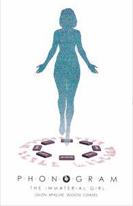 [Phonogram: Volume 3: Immaterial Girl (Product Image)]