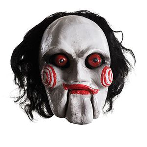 [Saw: Mask: Billy The Puppet (Product Image)]