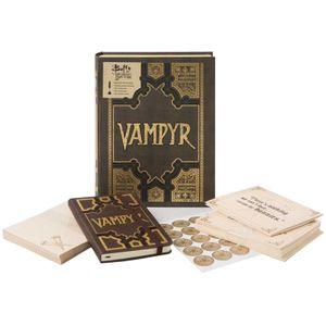 [Buffy: Stationery Set (Product Image)]