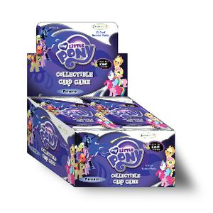 [My Little Pony: Booster Pack (Product Image)]